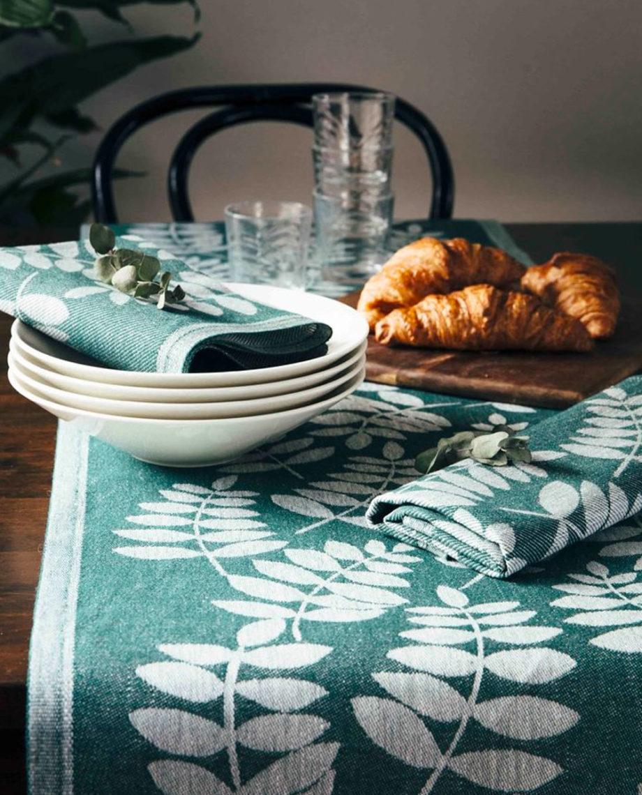 Lehto-kaitaliina-smaragdi-detail
