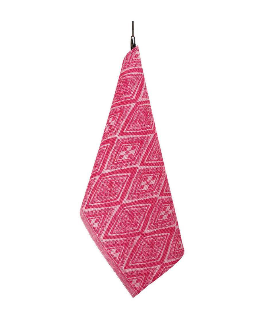Timantti-pyyhe-rubiini