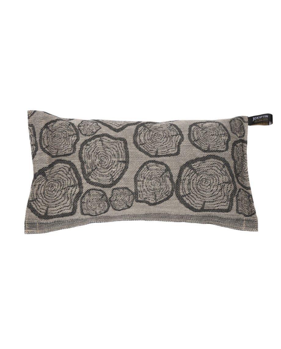 vappu saunassa mänty tyyny 22×40 luonnonväri_musta